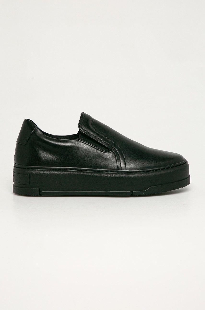 Vagabond - Pantofi de piele Judy imagine