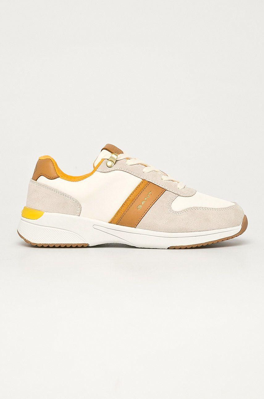 Gant - Pantofi Delyn
