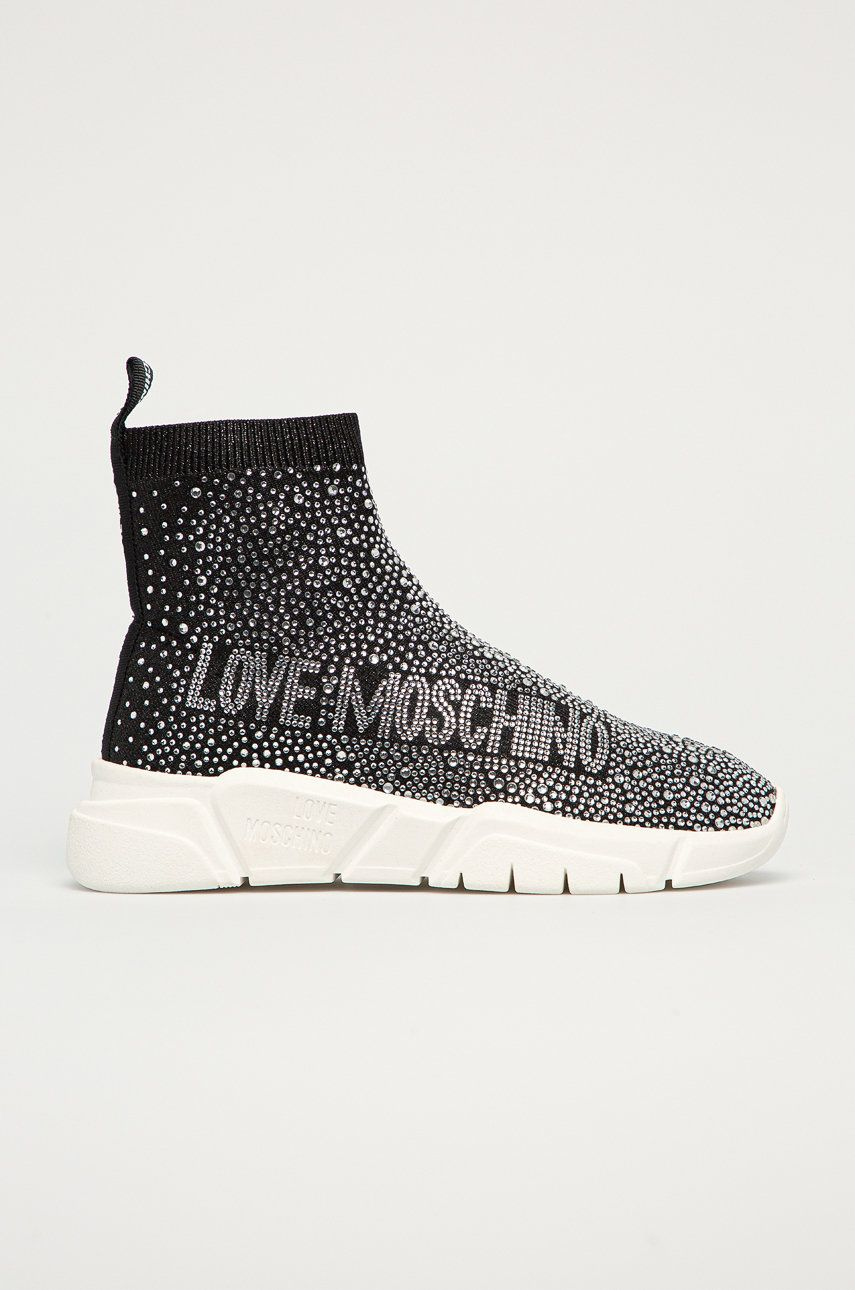 Love Moschino - Pantofi imagine