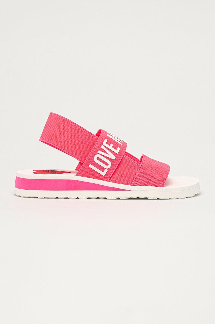 Love Moschino - Sandale