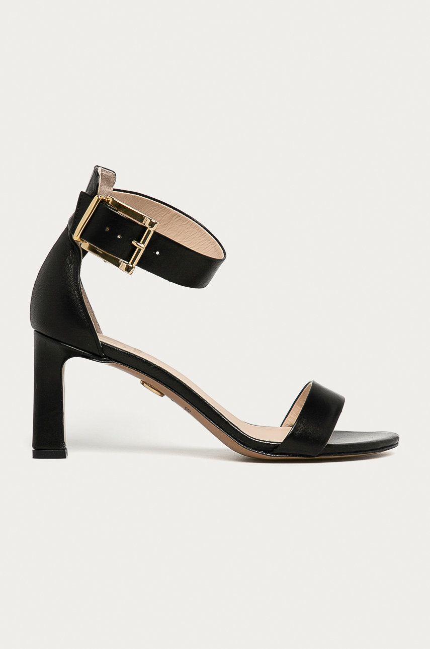 Baldowski - Sandale de piele de la Baldowski