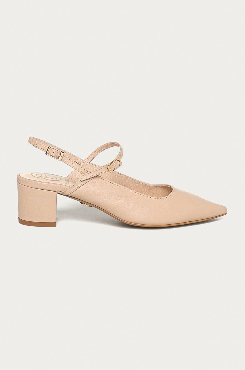 Baldowski - Pantofi de piele de la Baldowski