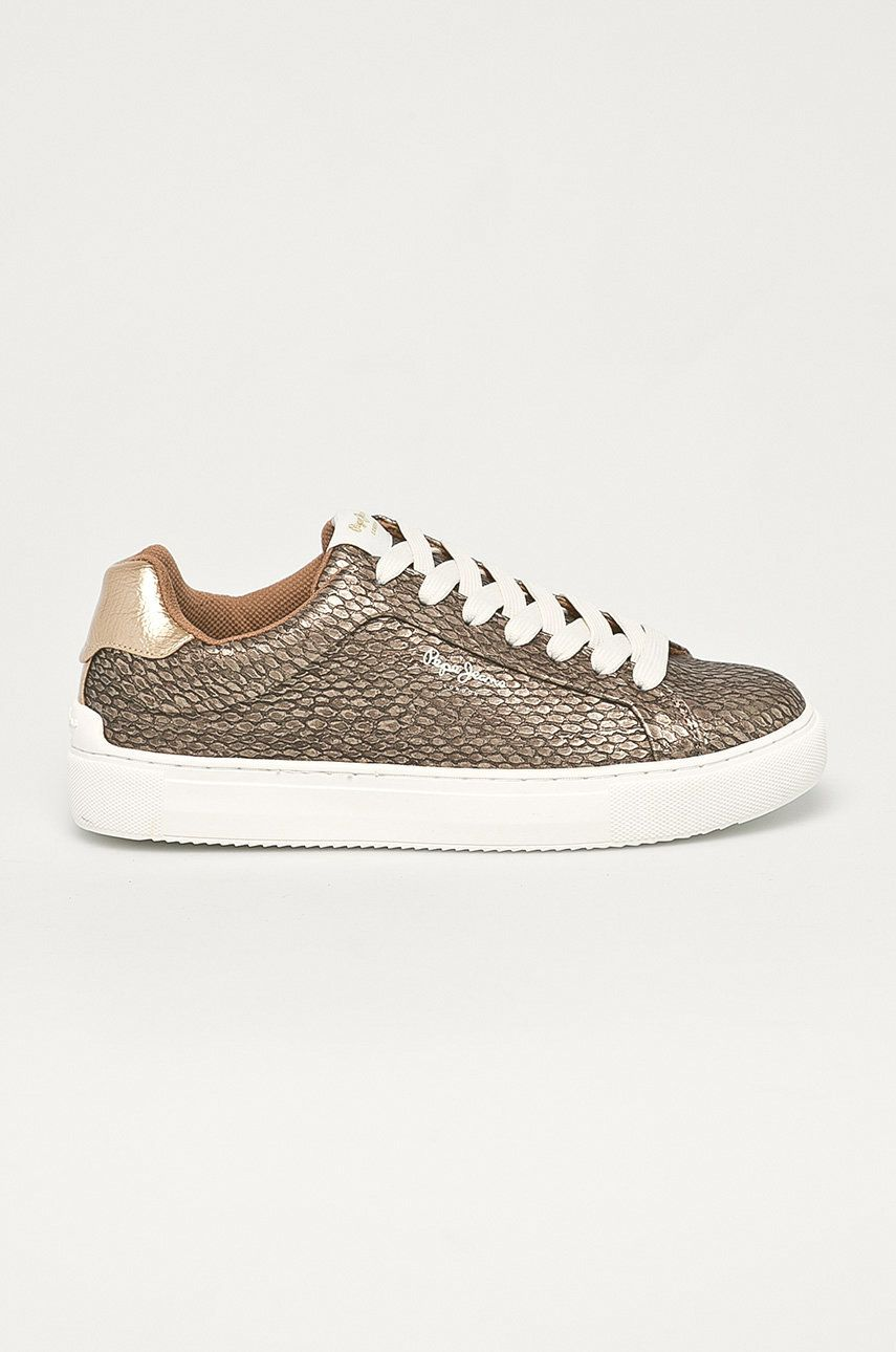 Pepe Jeans - Pantofi Adams Snake imagine