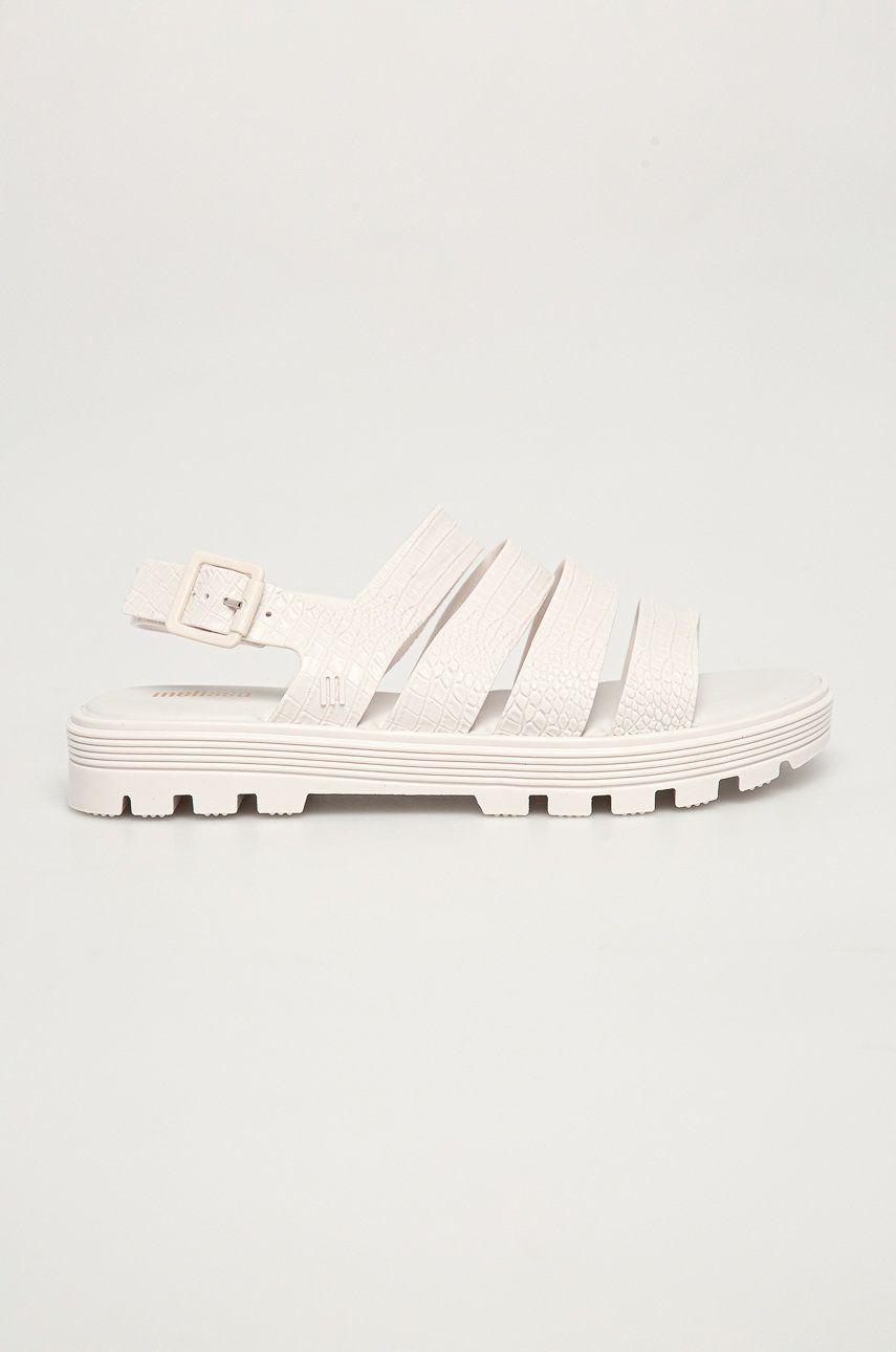 Melissa - Sandale Croco Platform imagine