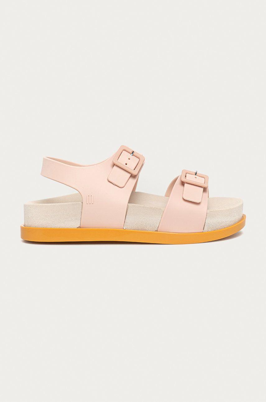 Melissa - Sandale Wide Platform imagine