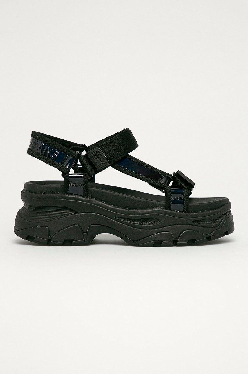 Tommy Jeans - Sandale de la Tommy Jeans