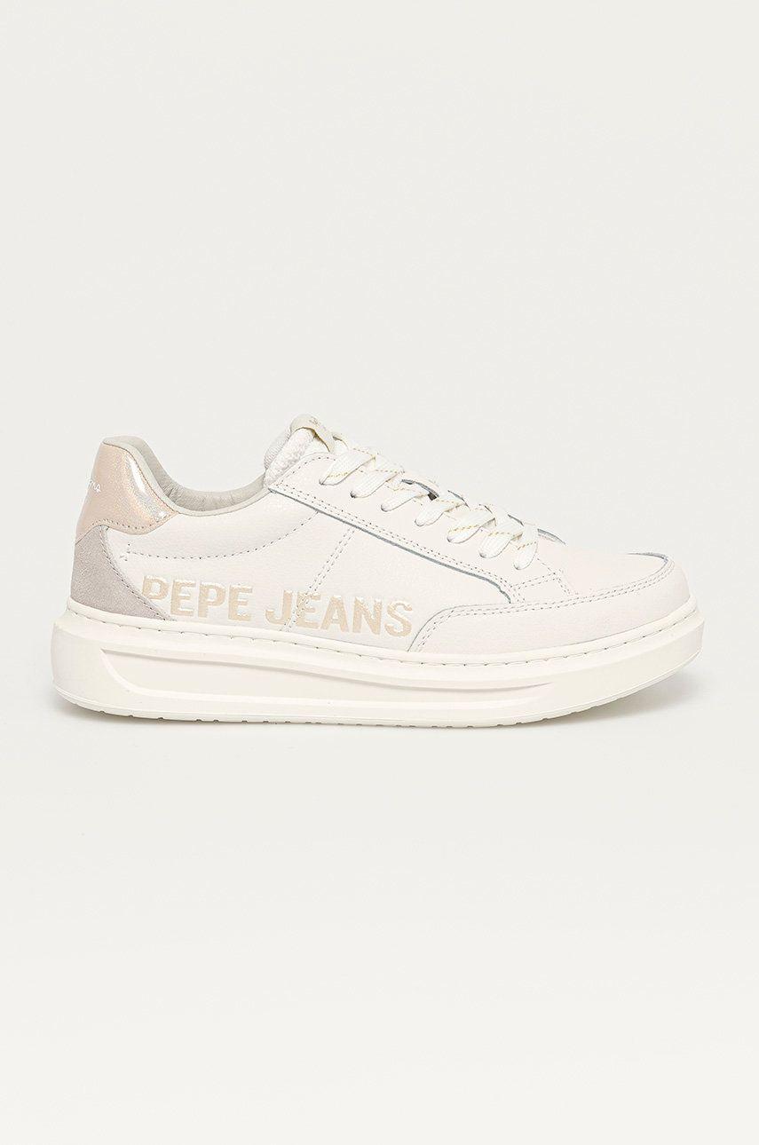 Pepe Jeans - Pantofi Abbey Paddy