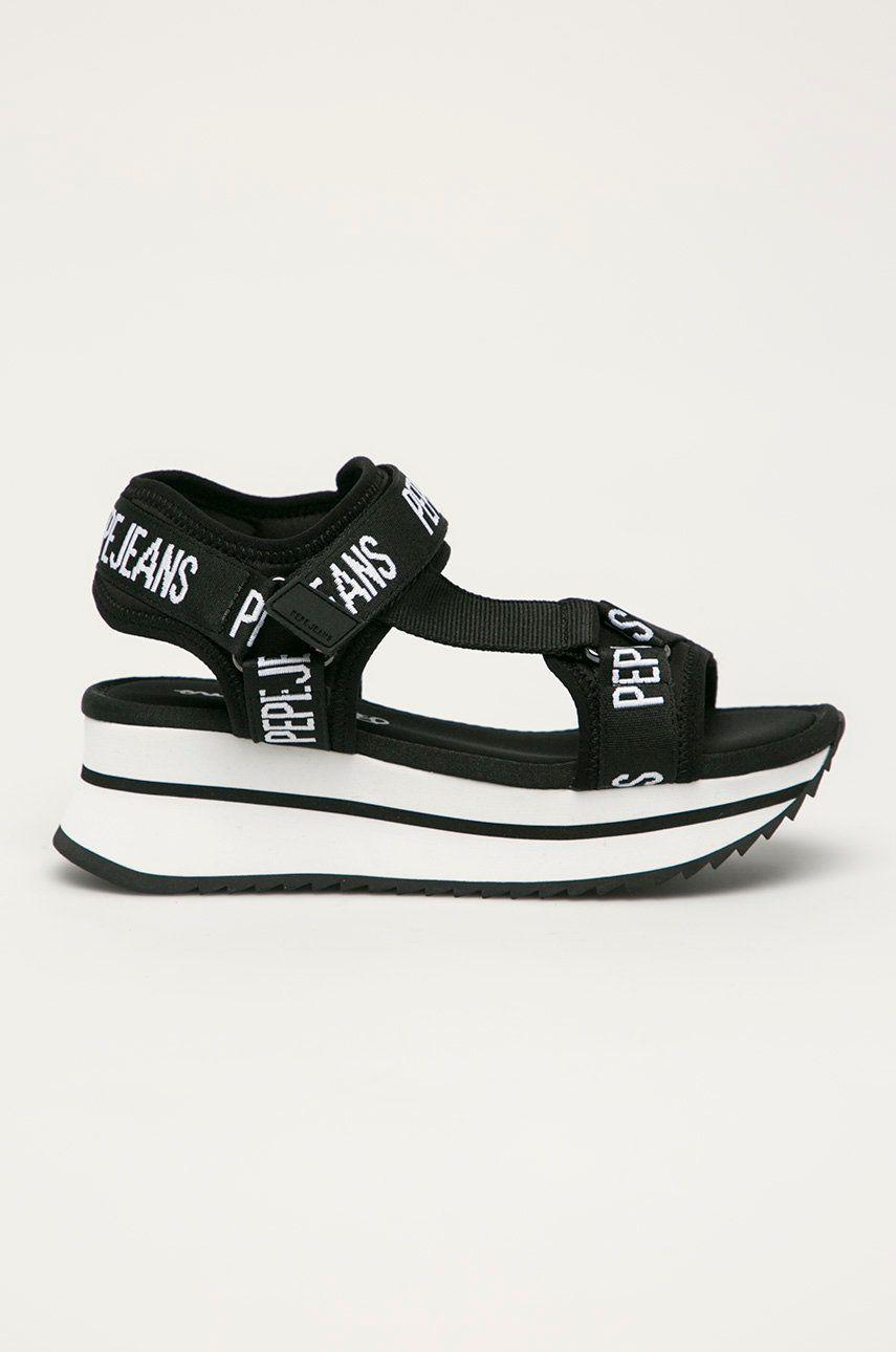 Pepe Jeans - Sandale Fuji Pepe