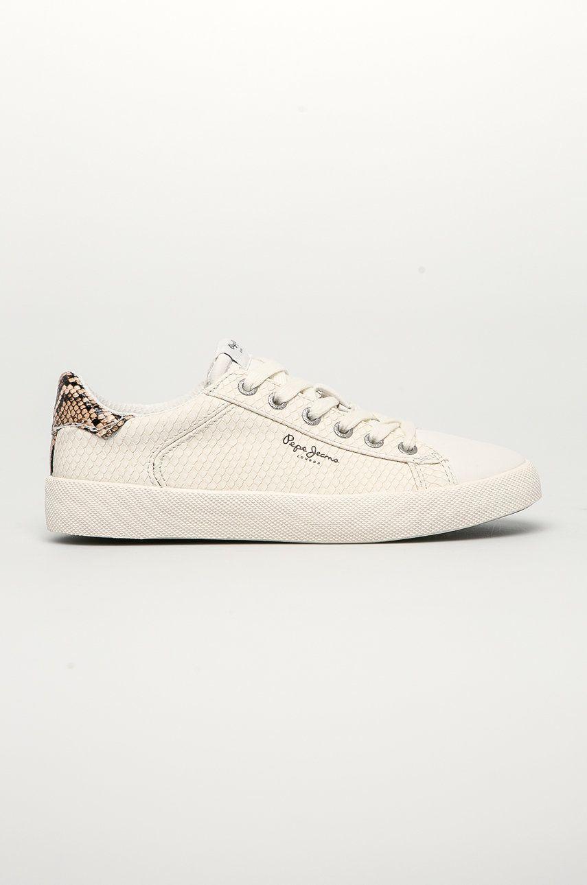 Pepe Jeans - Pantofi Kioto Pitti