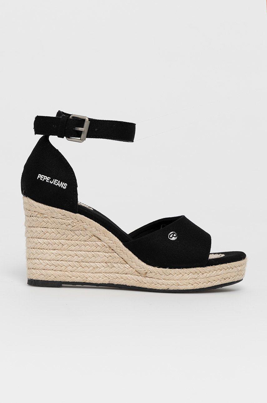 Pepe Jeans - Sandale Maida
