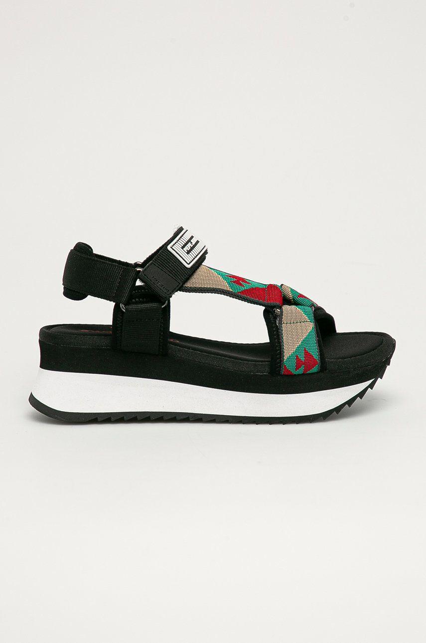 Pepe Jeans - Sandale Fuji Ethnic