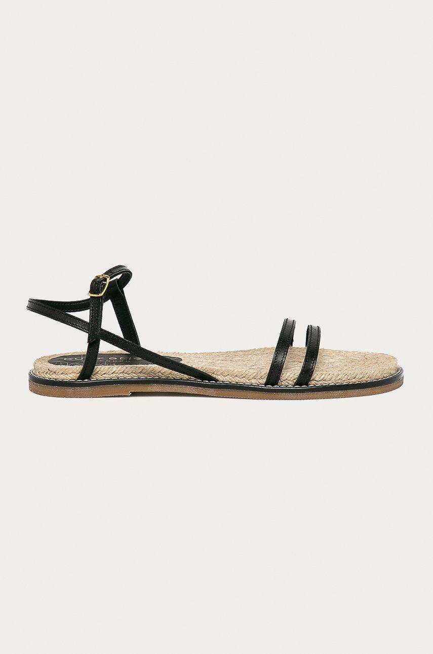 Kurt Geiger London - Sandale de piele Olympus