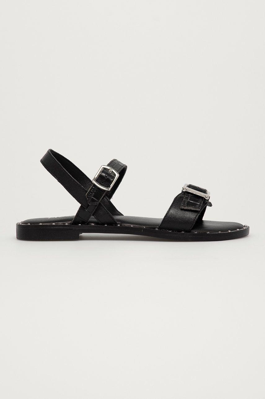Mexx - Sandale de piele Genua