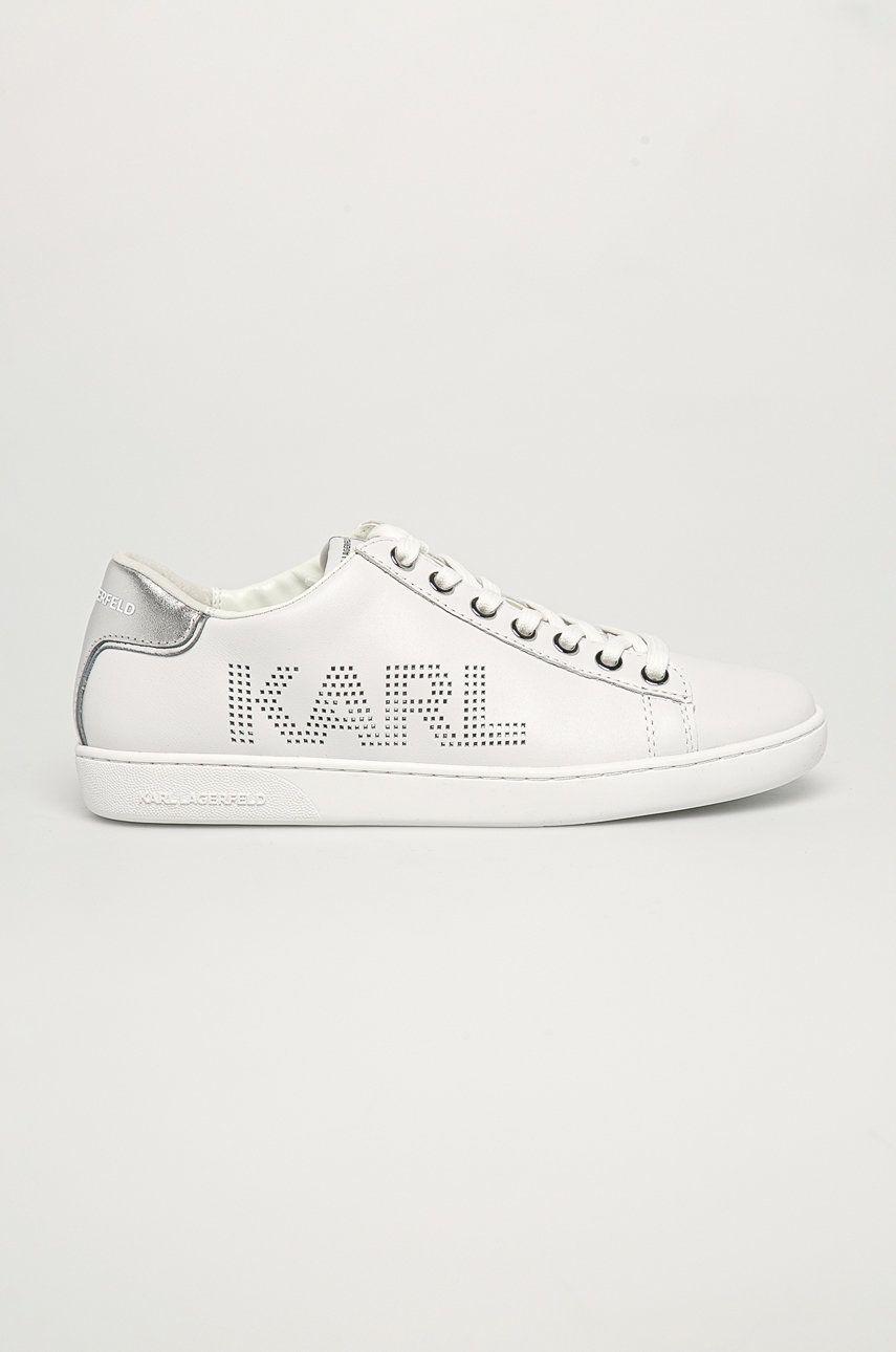 Karl Lagerfeld - Ghete de piele imagine