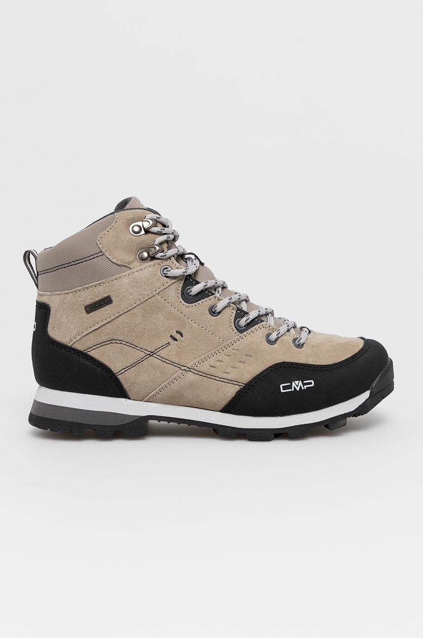 CMP - Pantofi Alcor imagine answear.ro