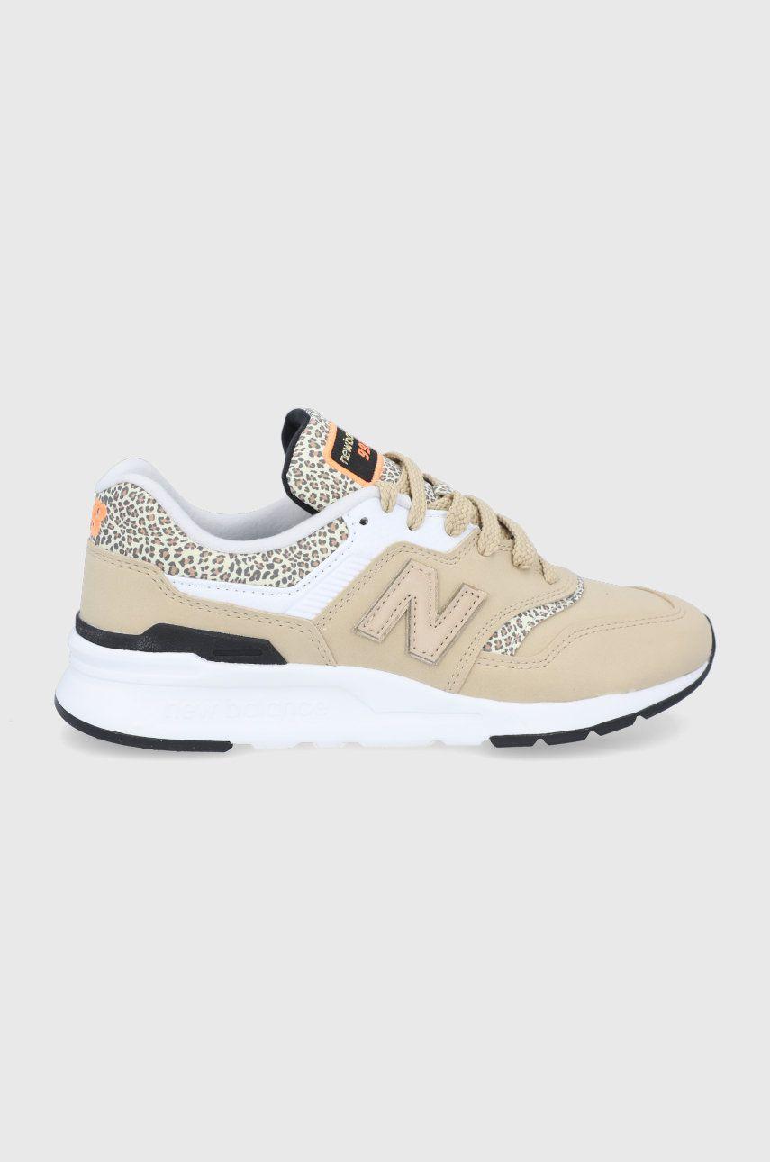 New Balance - Pantofi CW997HPT