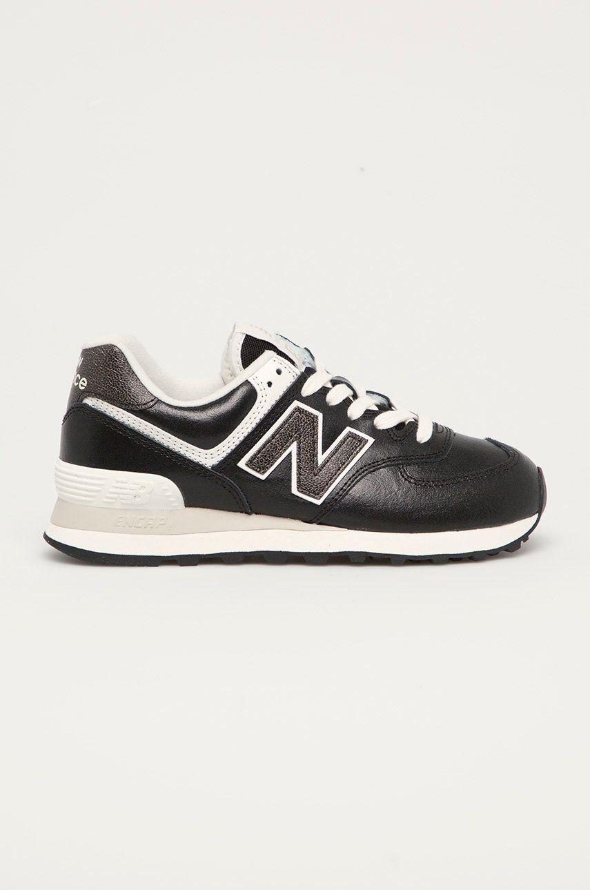 New Balance - Pantofi WL574PL2 de la New Balance