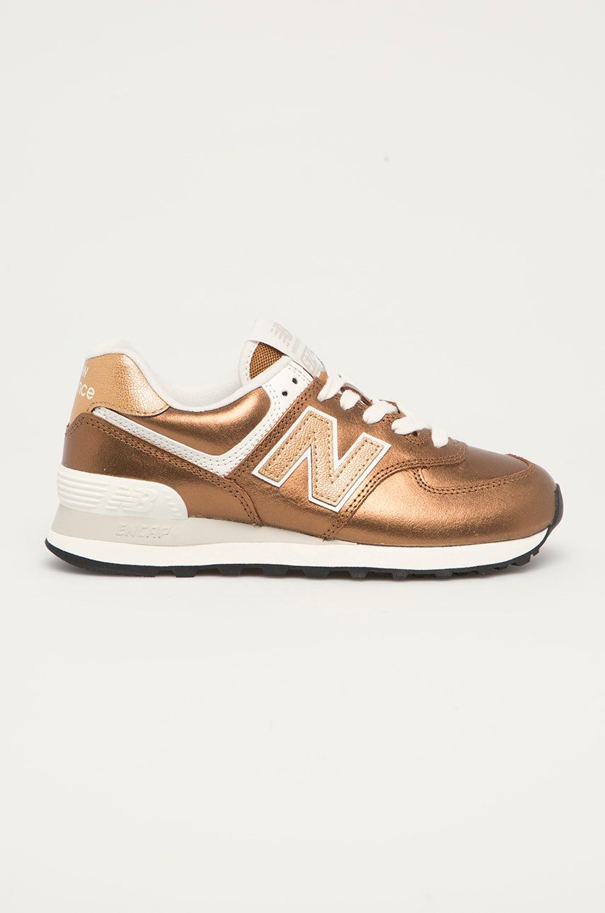 New Balance - Pantofi WL574PT2 imagine