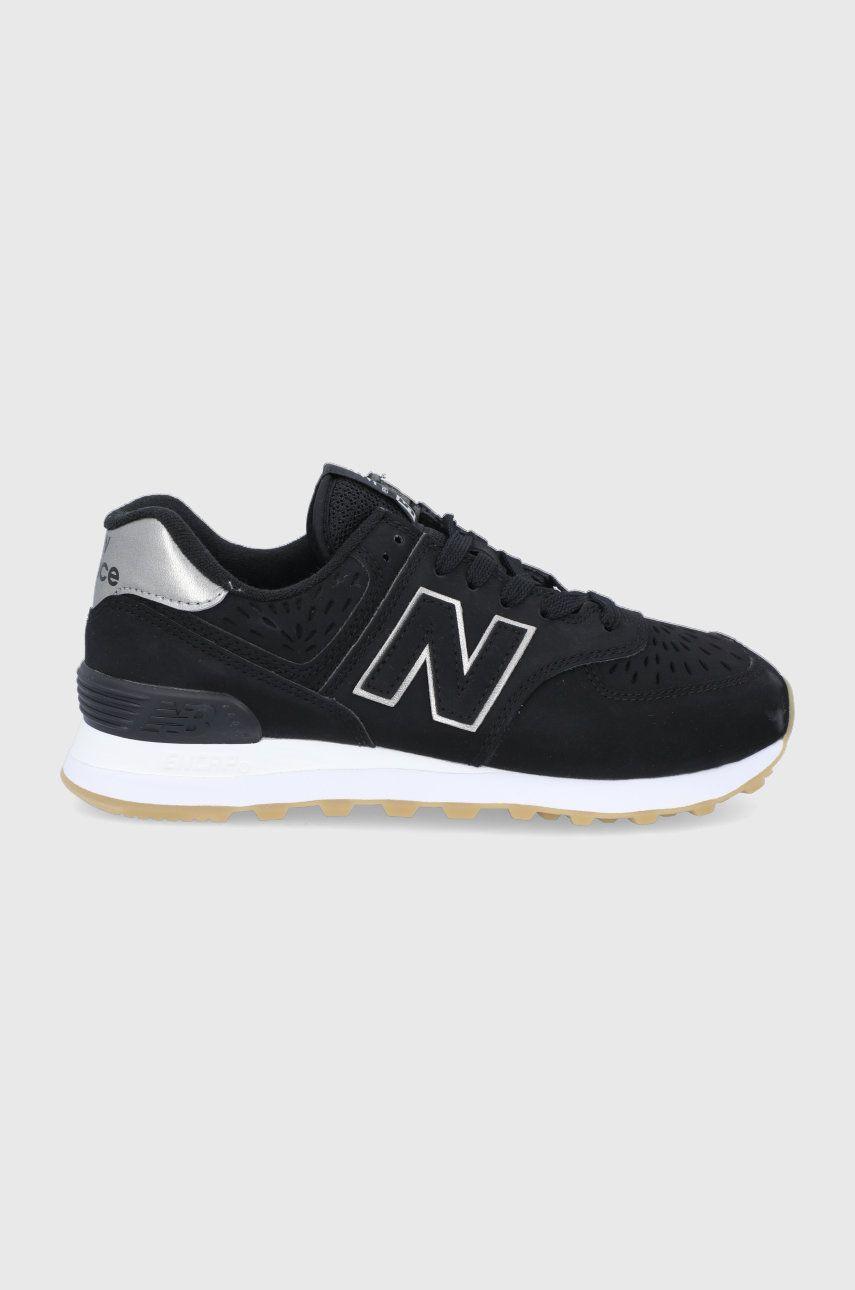 New Balance - Pantofi WL574SCP