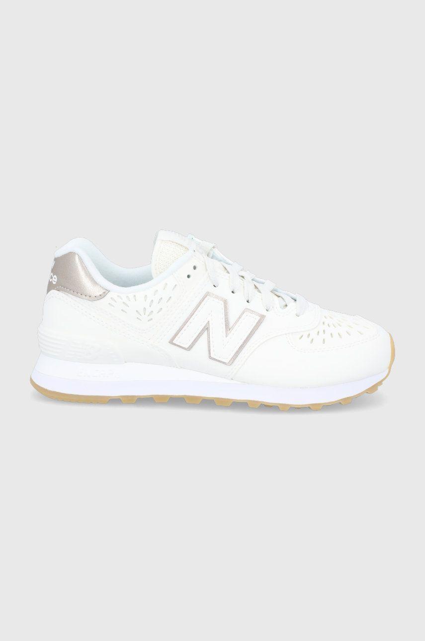 New Balance - Pantofi WL574SLP