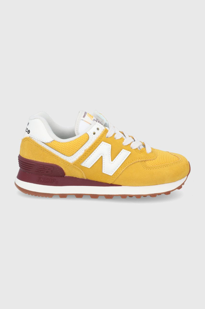 New Balance - Pantofi WL574VE2
