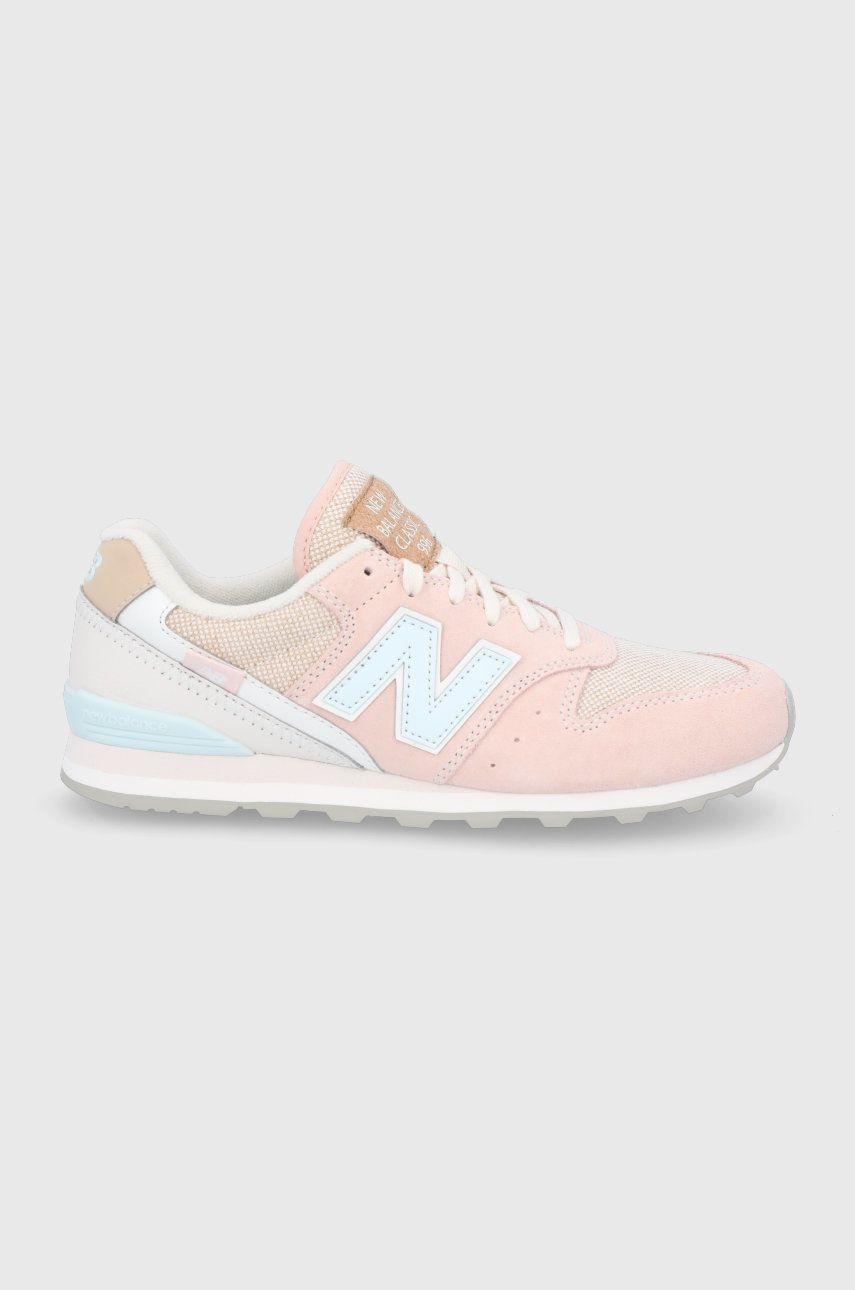 New Balance - Pantofi WL996CPA