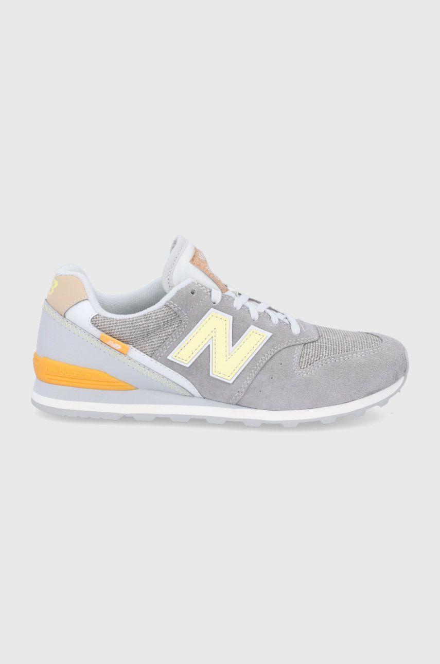 New Balance - Pantofi WL996CPC