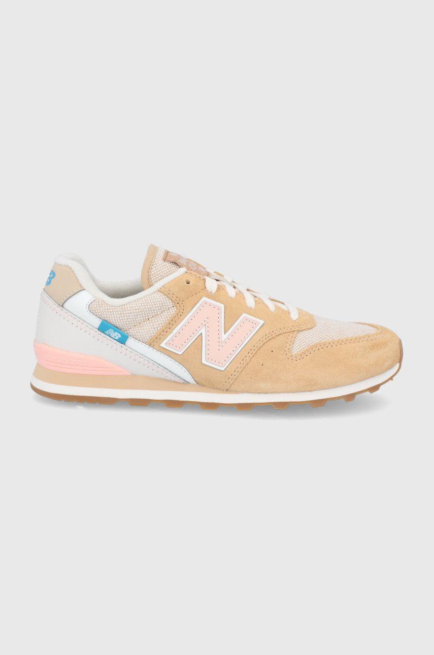 New Balance - Pantofi WL996CPD