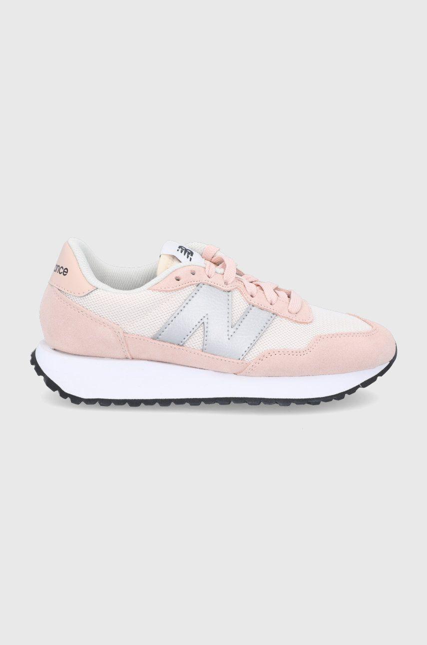 New Balance - Pantofi WS237CA