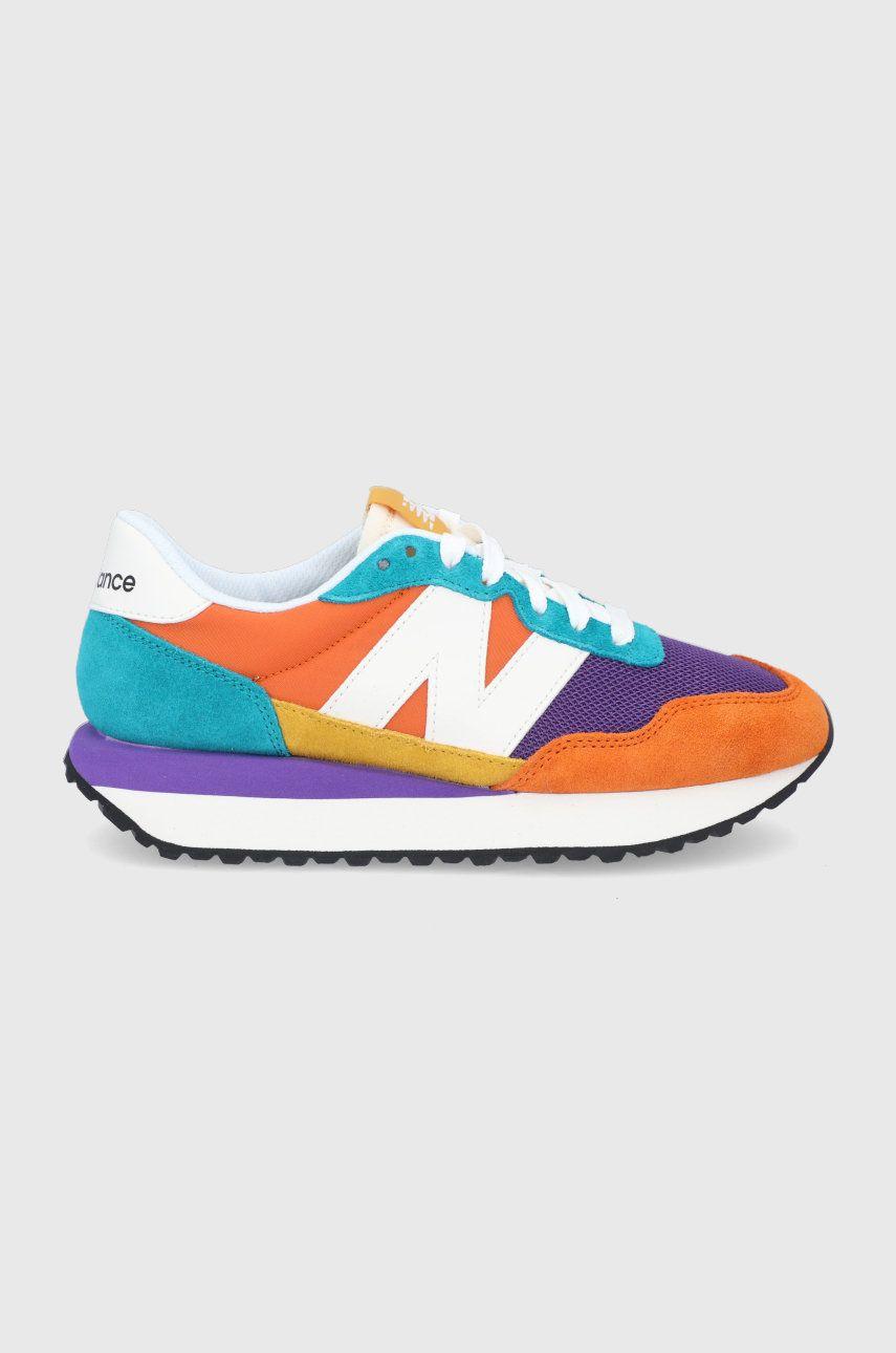New Balance - Pantofi WS237PK1