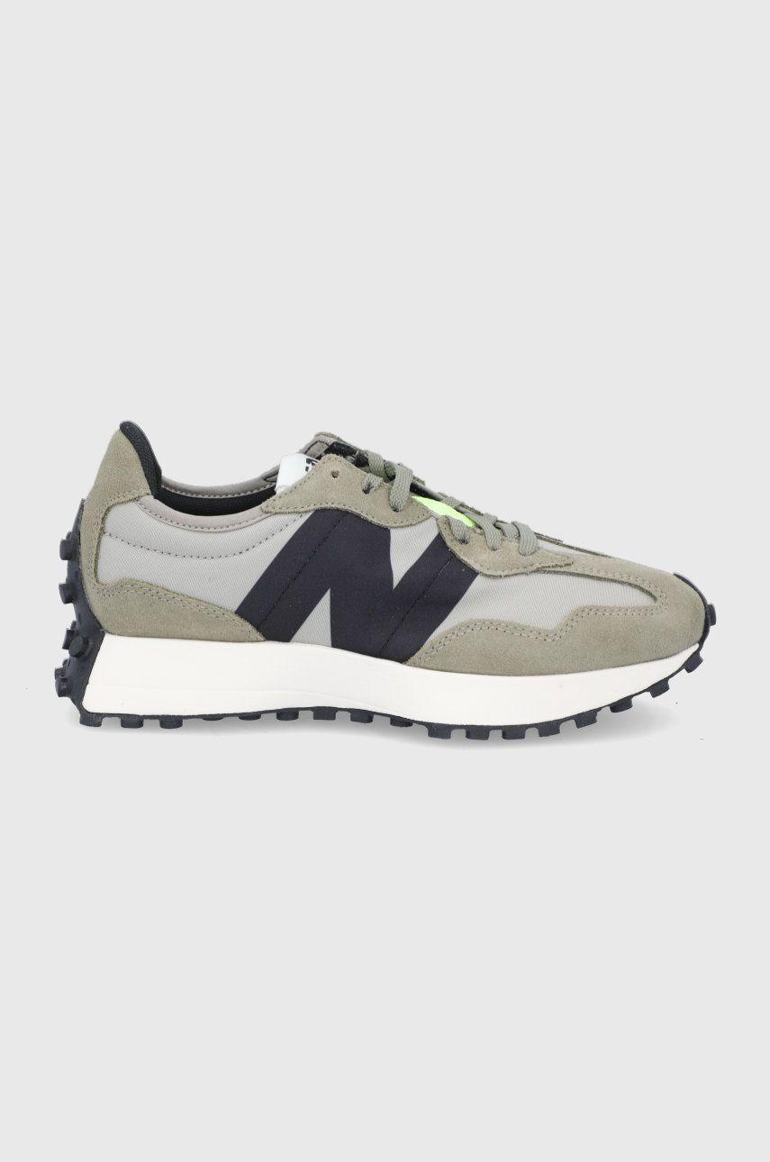 New Balance - Pantofi WS327BB