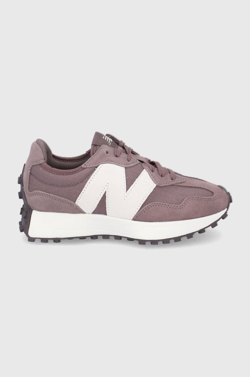 New Balance - Cipő WS327FA