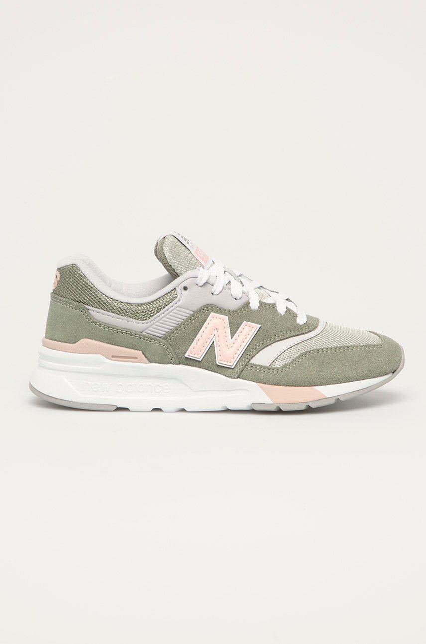 New Balance - Pantofi CW997HVC de la New Balance