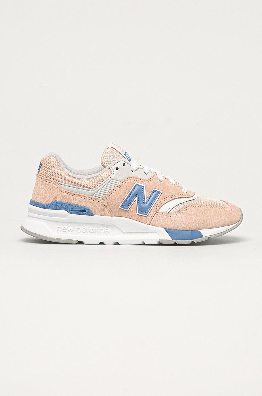 New Balance - Pantofi CW997HVW