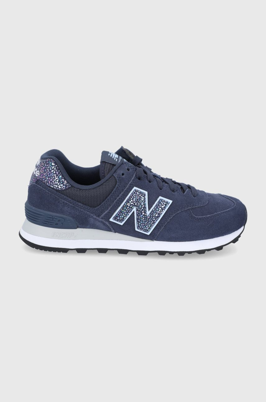 New Balance - Pantofi WL574AM2