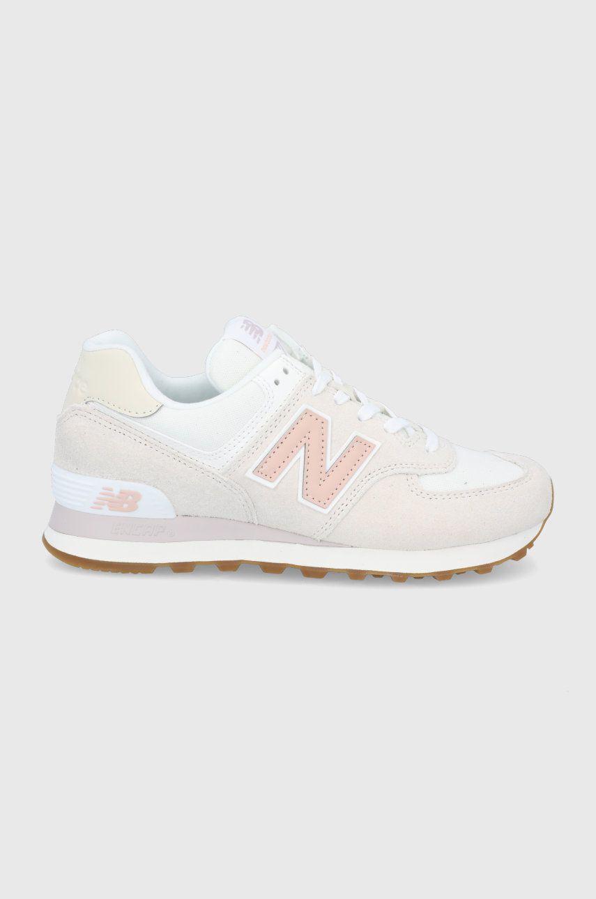 New Balance - Pantofi WL574NR2