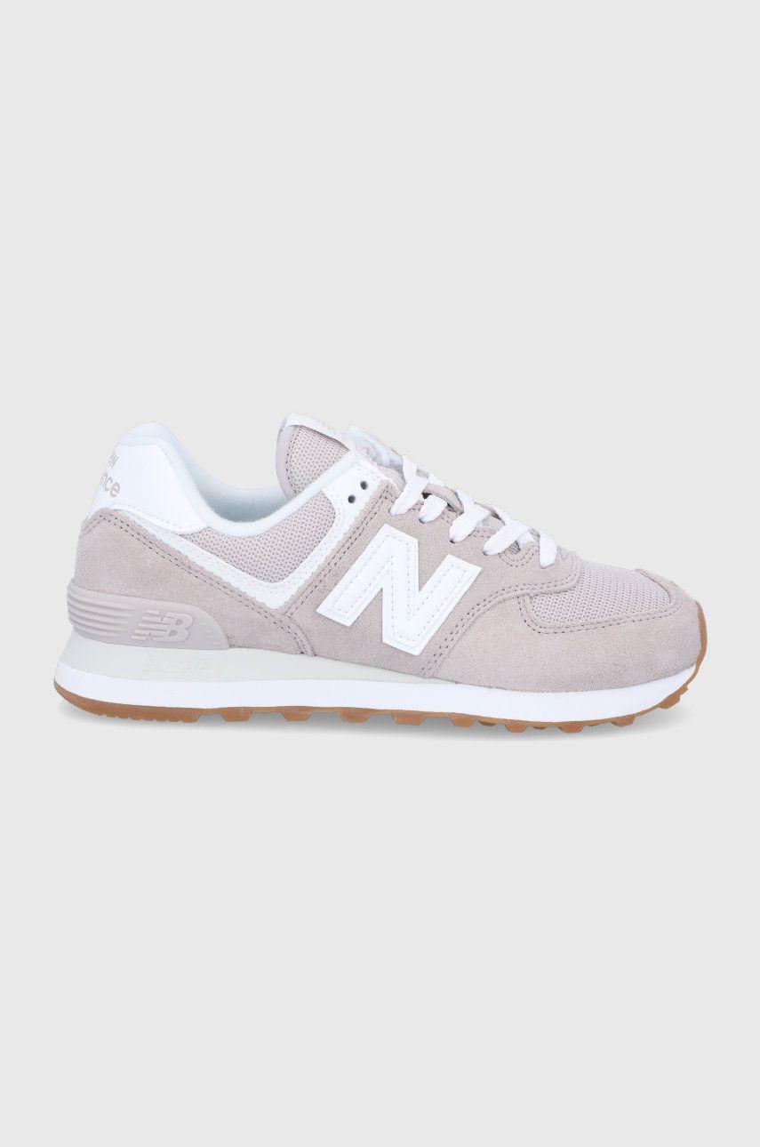 New Balance - Pantofi WL574PA2
