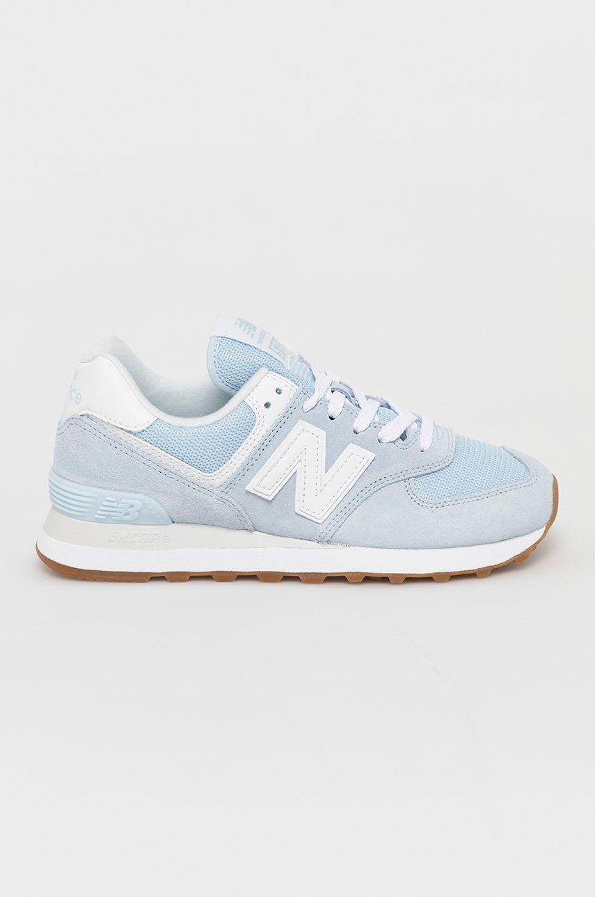 New Balance - Pantofi WL574PE2