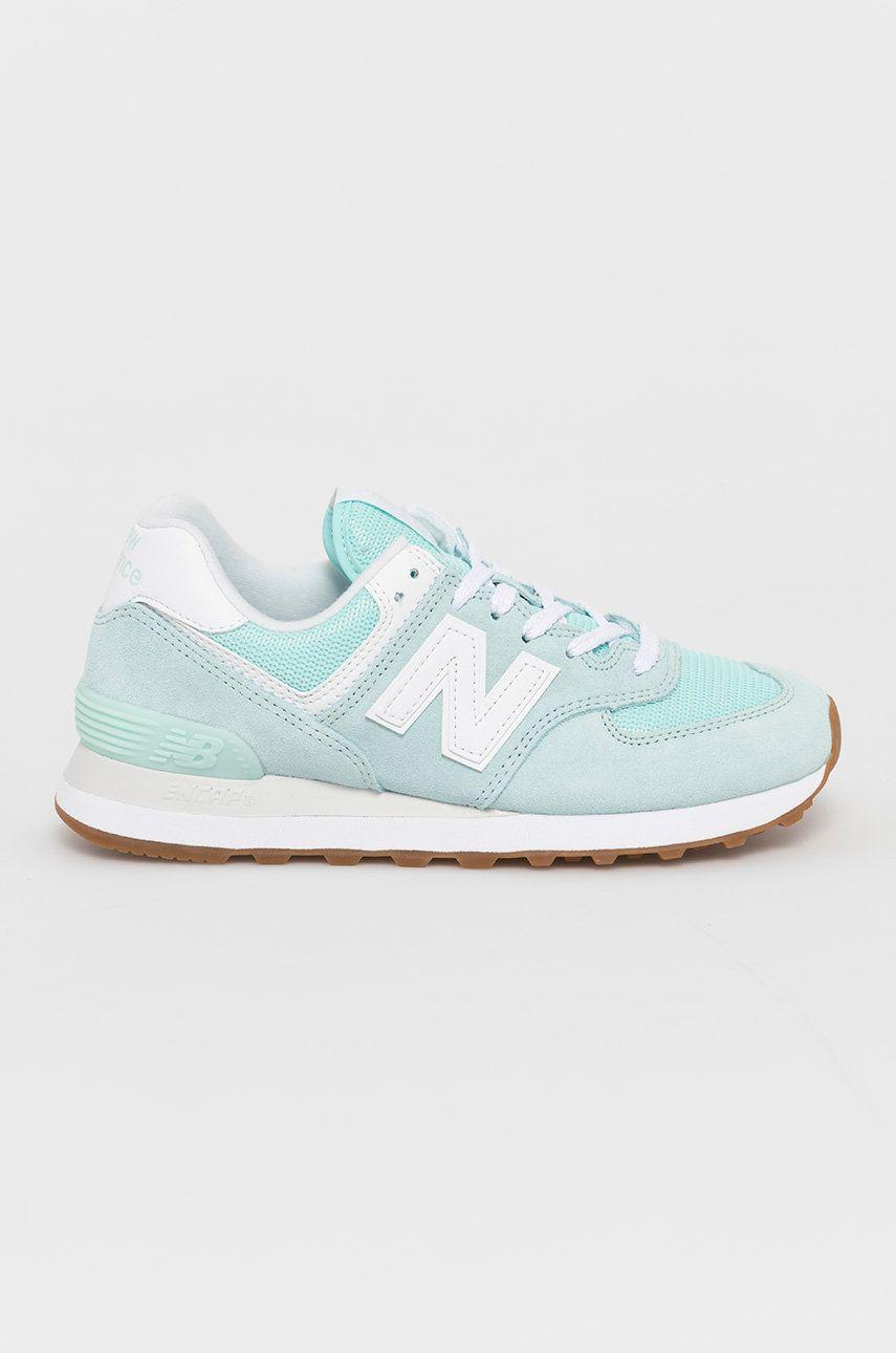 New Balance - Pantofi WL574PS2