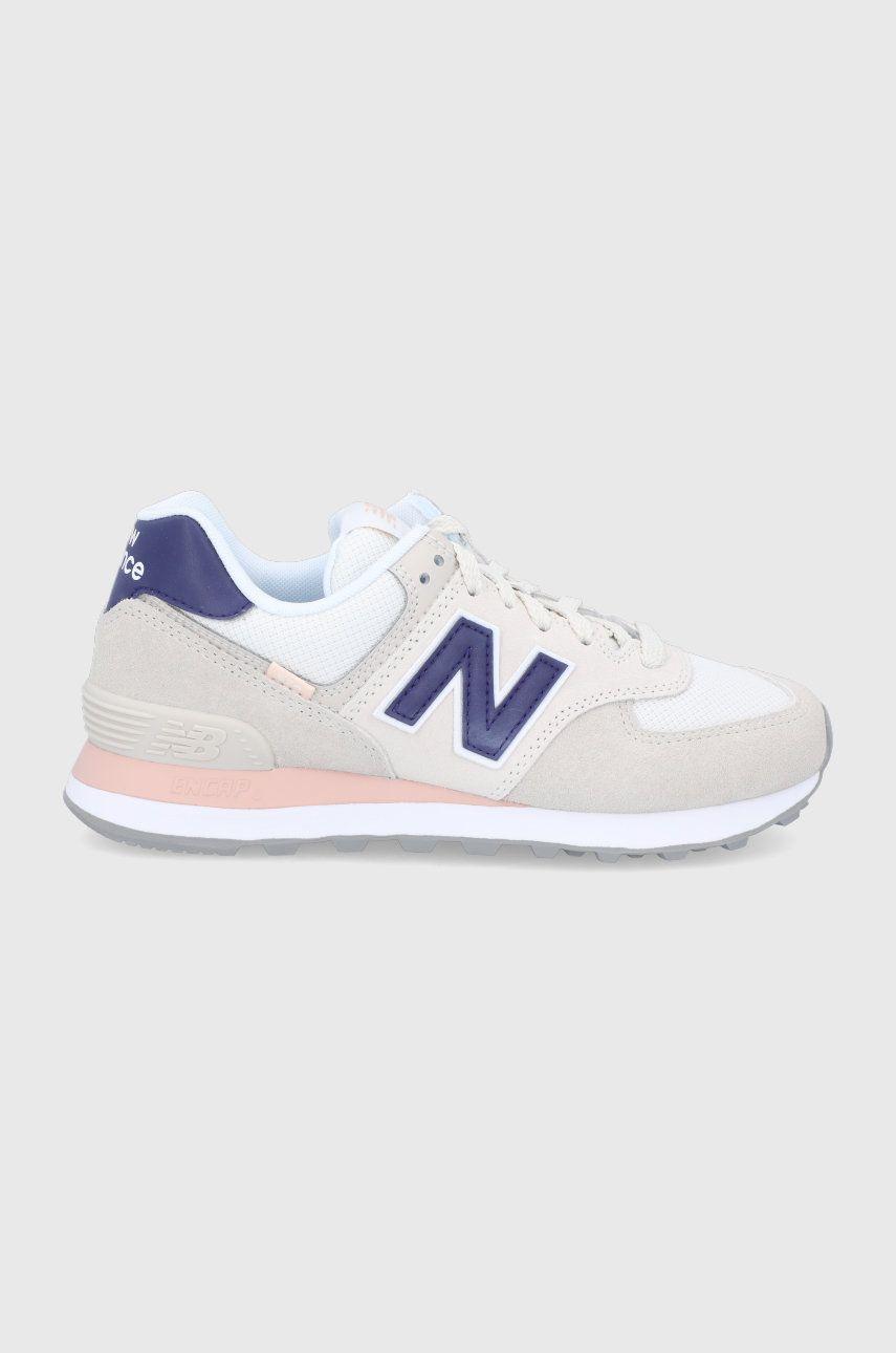 New Balance - Pantofi WL574SM2
