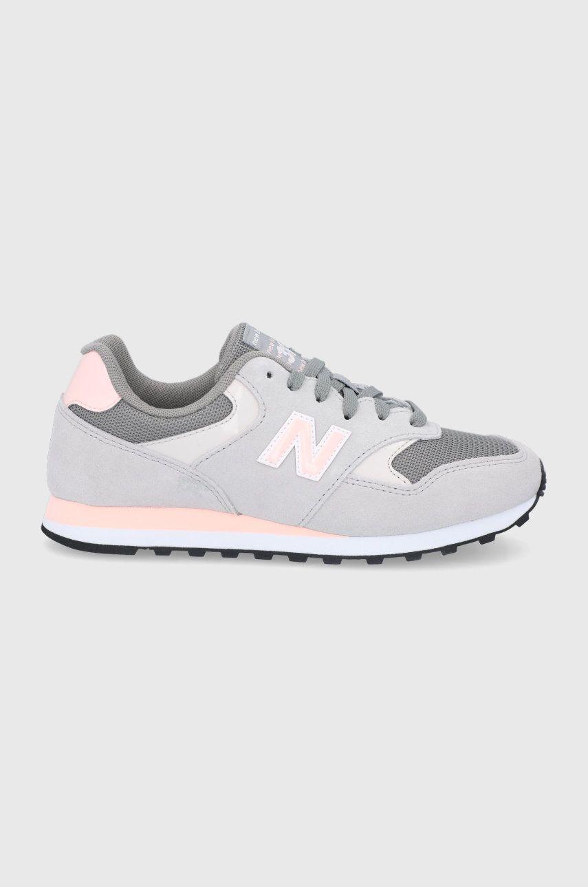 New Balance - Pantofi WL393VA1