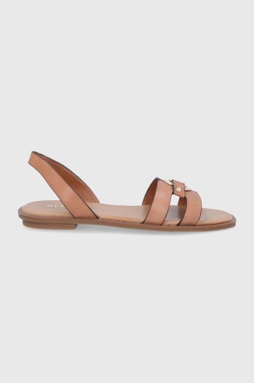 Aldo - Sandale de piele FANDRA