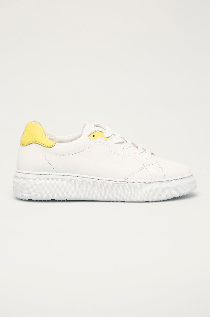 Gant - Pantofi Seacoast