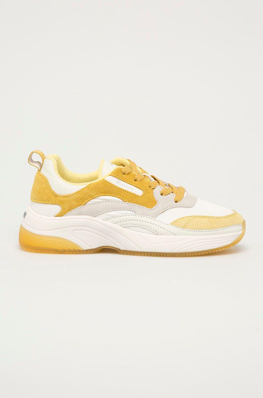 Gant - Pantofi Calinne