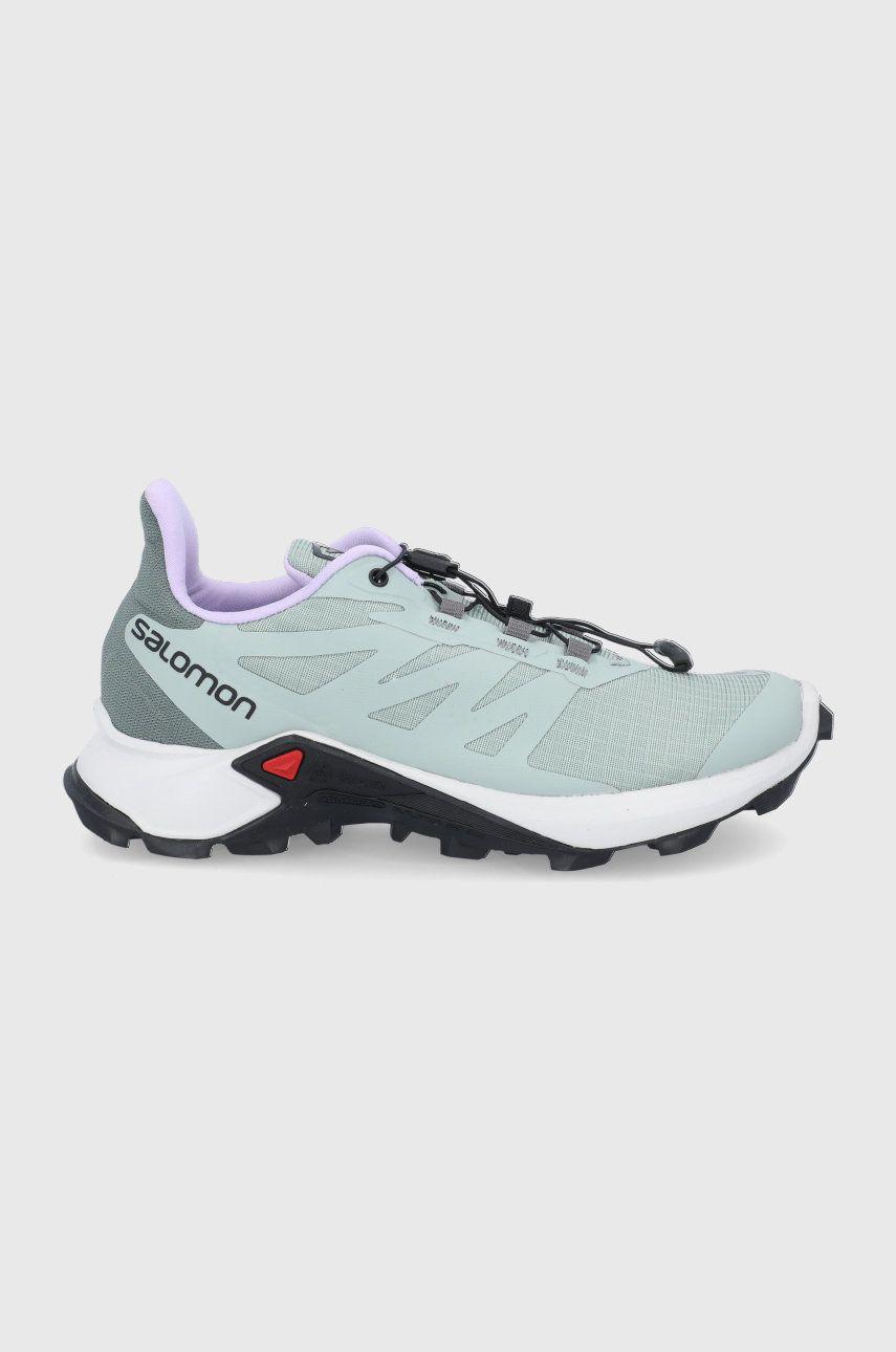 Salomon - Pantofi Supercross 3