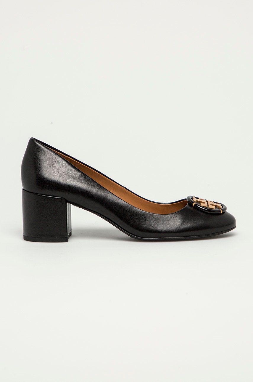 Tory Burch - Pantofi de piele
