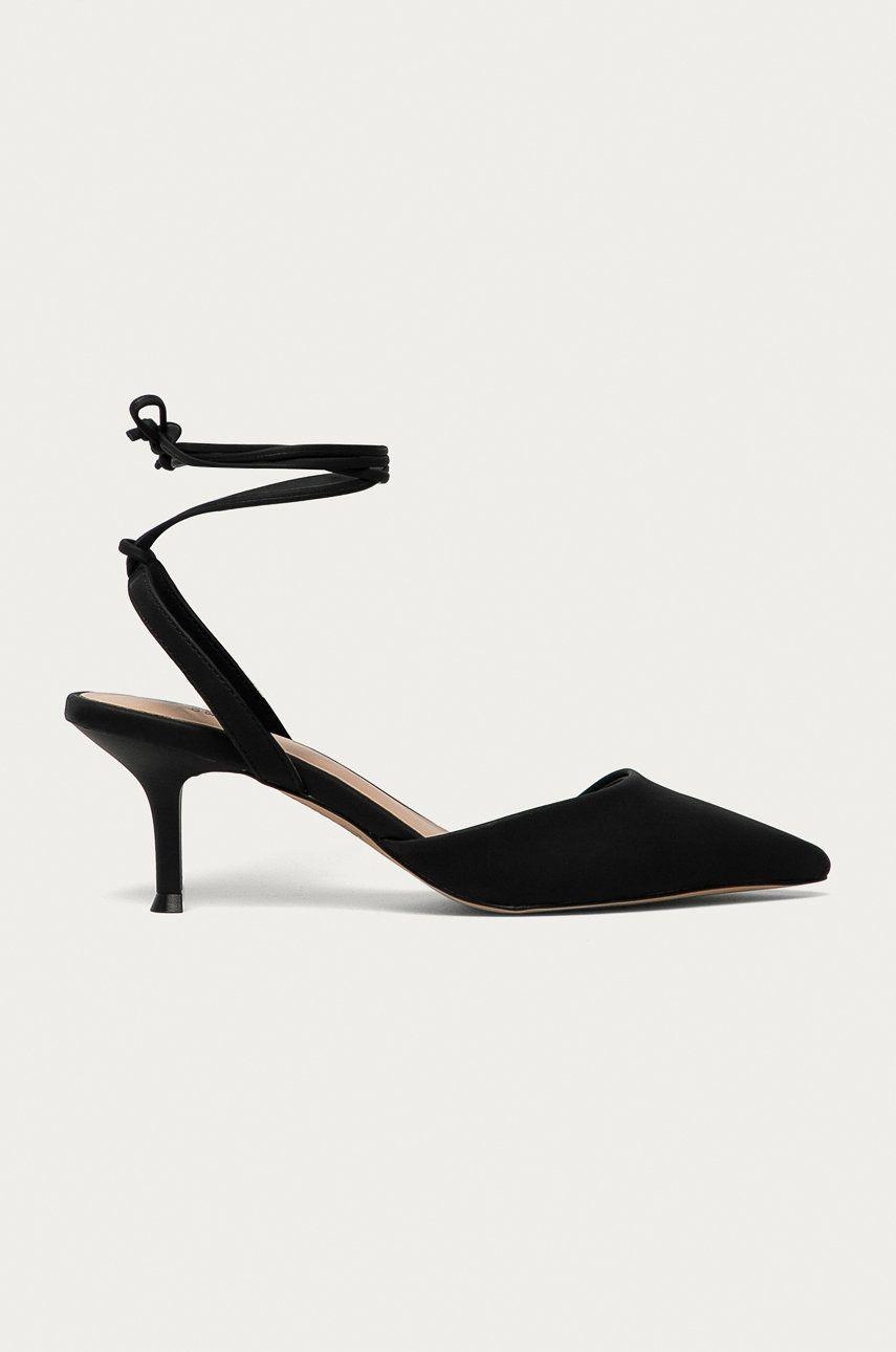 Call It Spring - Pantofi cu toc Betsy imagine answear.ro 2021