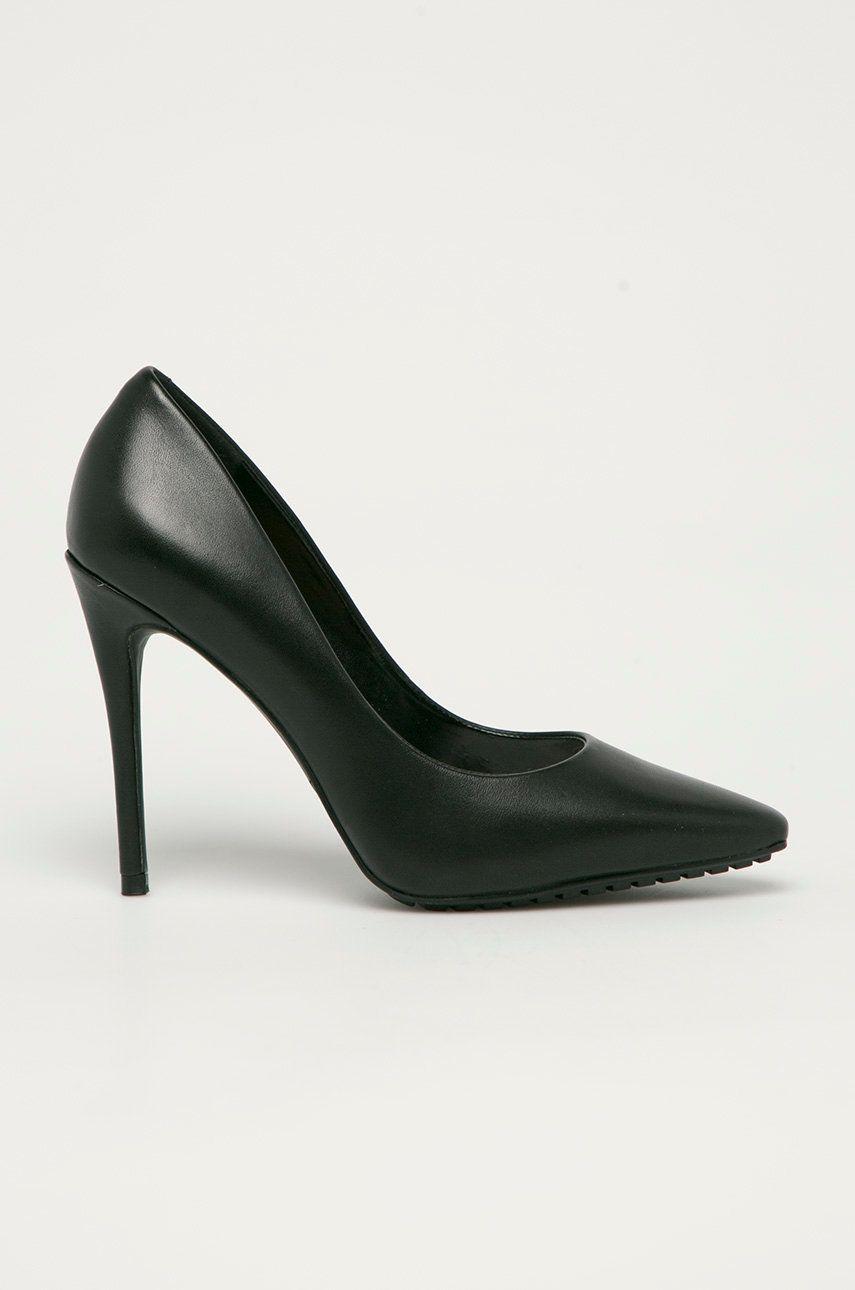 Aldo - Stilettos de piele Durbell imagine answear.ro 2021