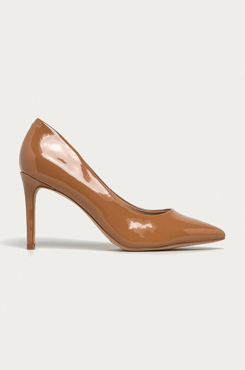 Aldo - Pantofi cu toc Thendan imagine answear.ro