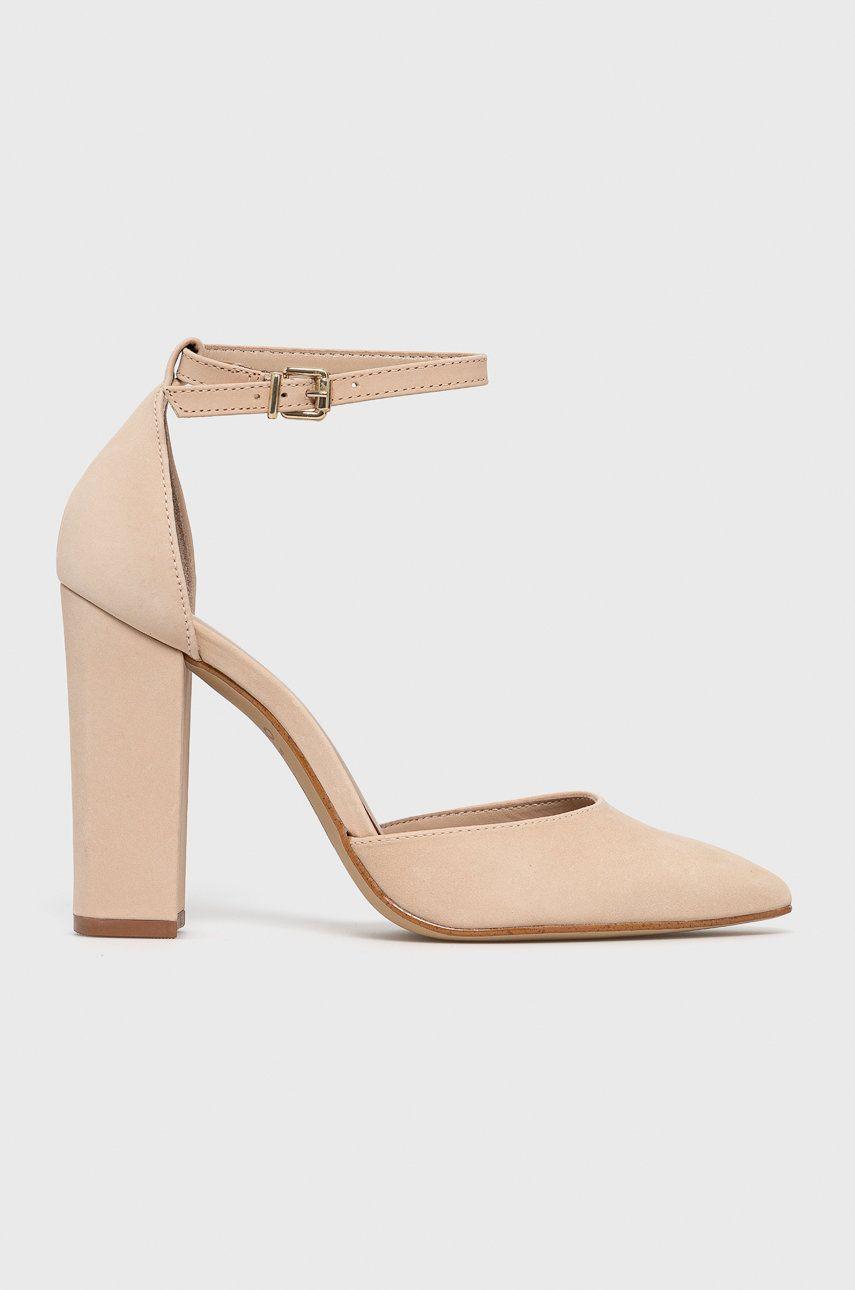 Aldo - Pantofi de piele Susan